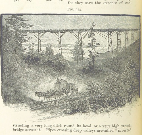 Image taken from page 328 of 'A Text-book of Ore and Stone Mining ... With frontispiece and 716 illustrations'