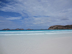 Cape Le Grand - Lucky Bay 2