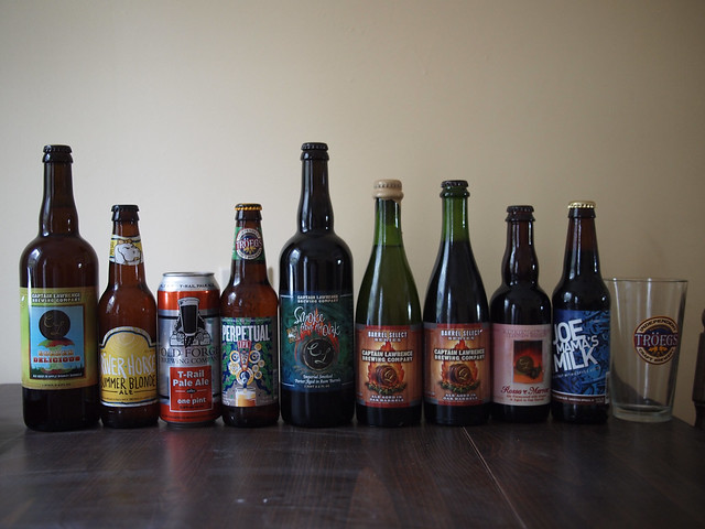 Beer Haul - 5/09/13