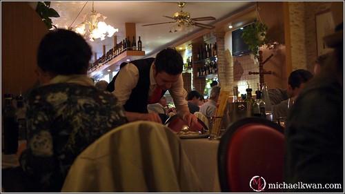 Ristorante Pizzeria Sabrina in Venice, Italy
