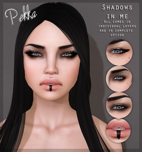 pekka shadows in me