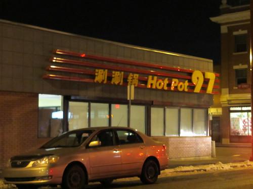 Hot Pot 97