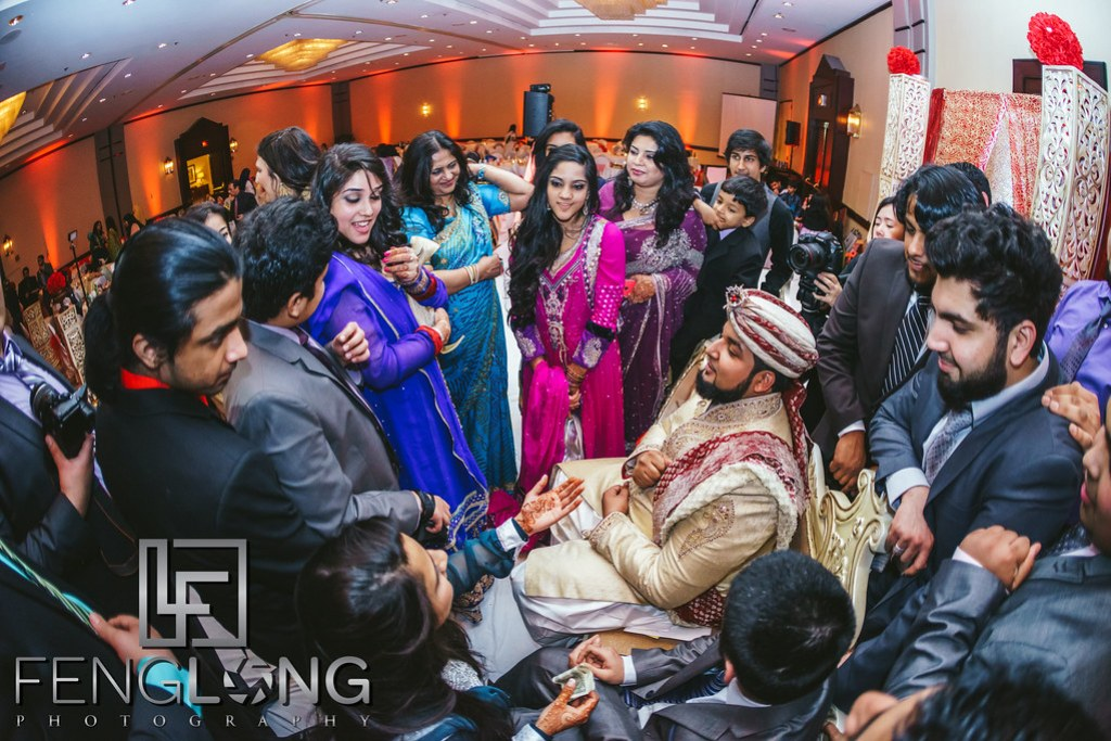 Sony A7R Wedding Photography | Atlanta Pakistani Indian Wedding | Hilton Northeast