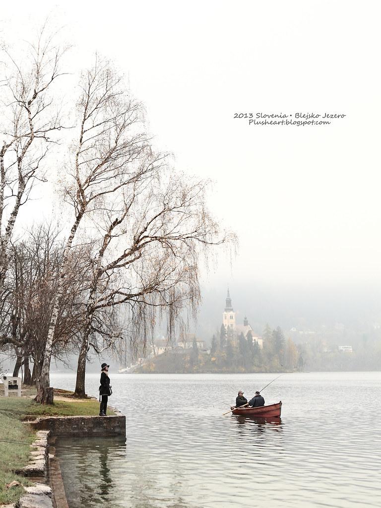 ▌斯洛維尼亞 ▌ Blejesko Jezero ‧ 布萊德湖 沒有極限