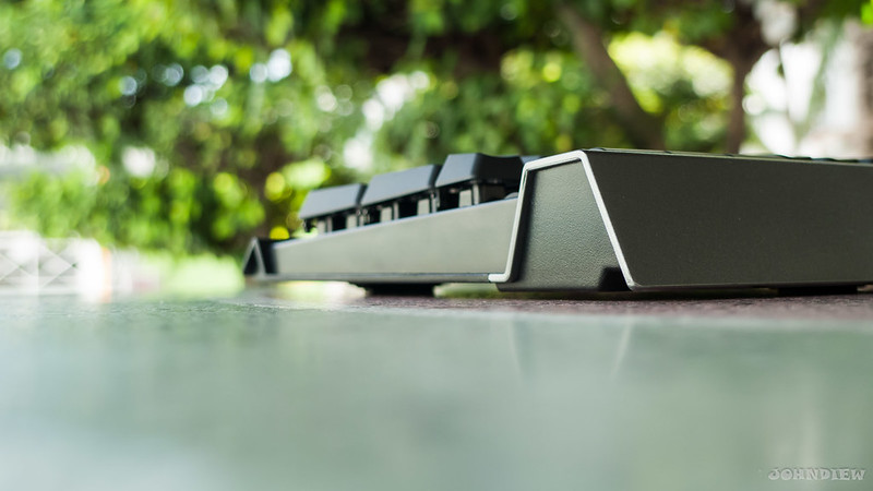 Corsair Raptor K30 and K50 Gaming Keyboards 15