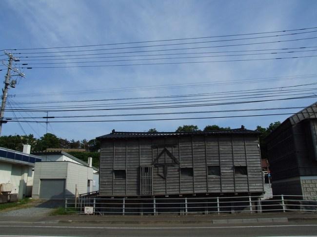 DSCF1018_江差町-横山家_old-building_hokkaido_japan