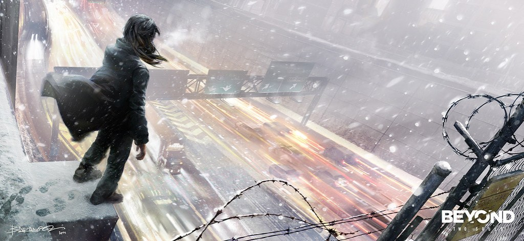 Quantic Dream Teases Some Great News For January 1
