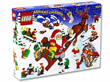 Advent Calendar Creator 2002 4524