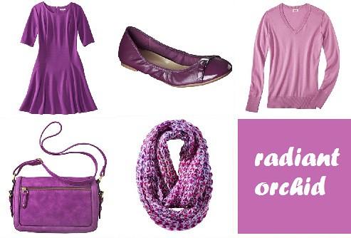 RadientOrchid