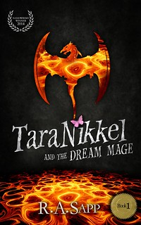 Tara Nikkel and the Dream Mage