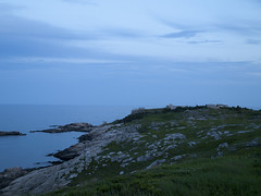 Chebucto Head