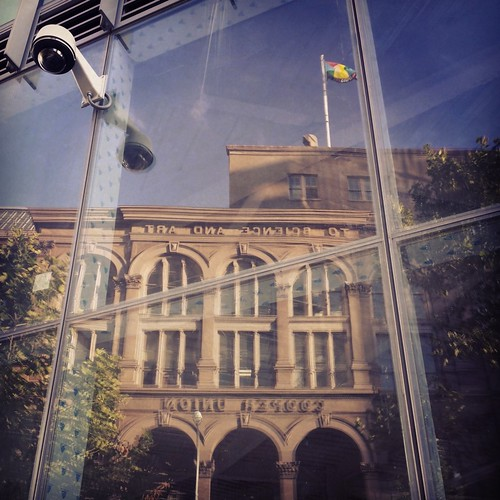 Cooper Union Reflection