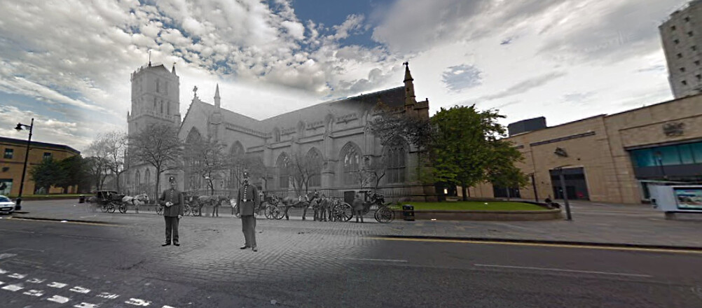 Dundee Ghosts