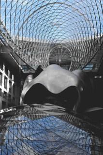 DZ Bank, Frank Gehry, Pariserplatz 2000
