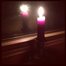 A candle for Rehtaeh - World Suicide Prevention Day