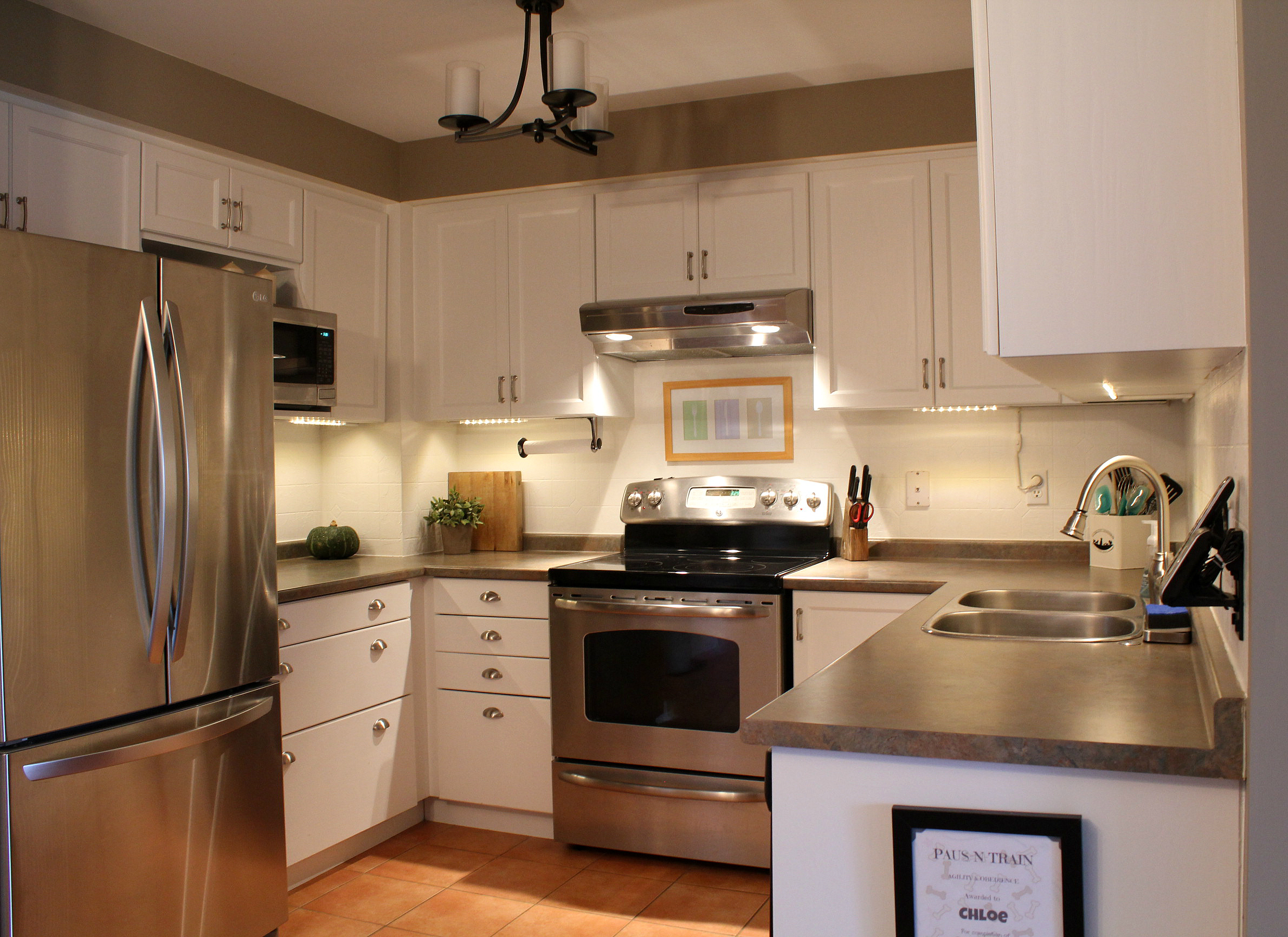 Can I Paint My Kitchen Cabinets Without Sanding