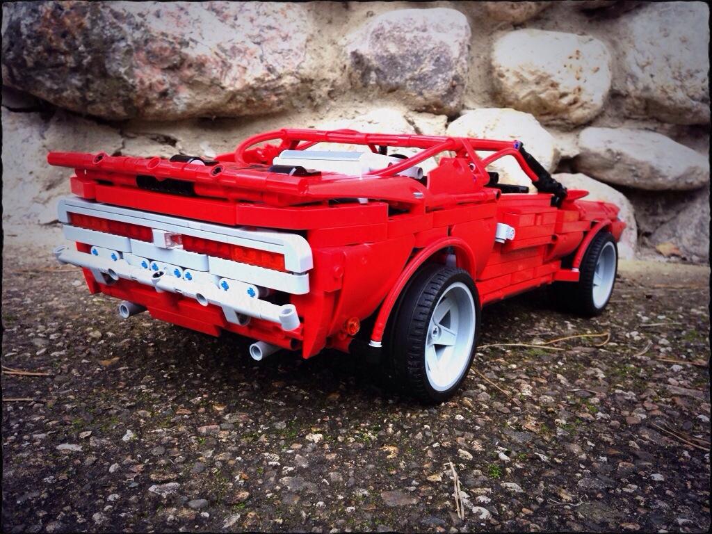 Dodge Challenger R/T (1970)