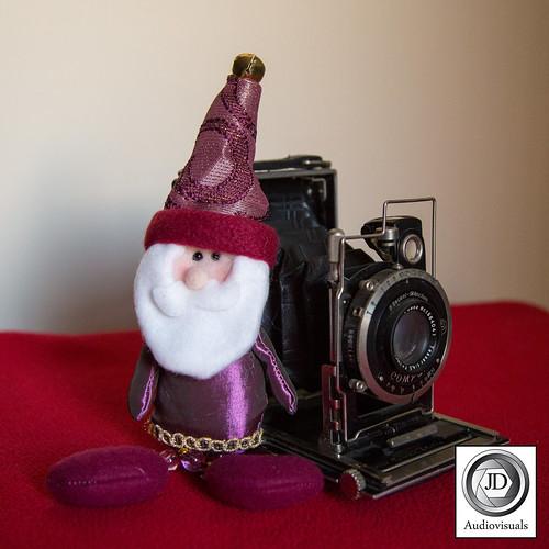 Felicitación Navidad 2013-14