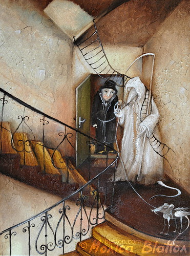 Transition by Monica Blatton