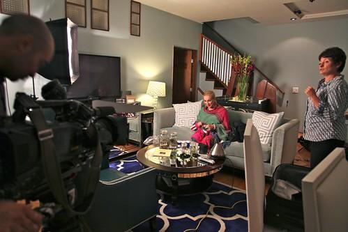 3rd Degree New Zealand TV Show Feature on Cheryl Shuman Beverly Hills Cannabis Club by CherylShumanInc