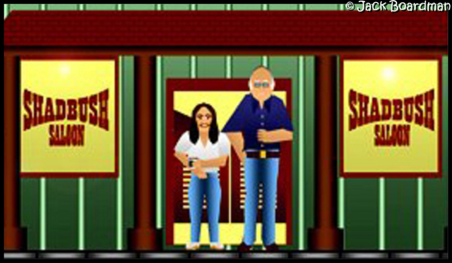 The Shadbush Saloon