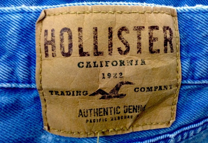 Hollister: All Shorts $20 (Online Only)