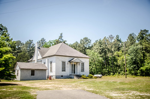 Hulon Church and School-004