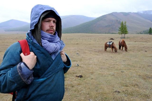 Horse trek in Mongolia IKILOMALLA matkablogi travel blog (11)