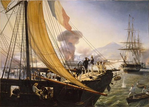Bombardement_de_Saint-Jean_d'Ulloa_en_1838_lors_de_l_expedition_contre_le_Mexique