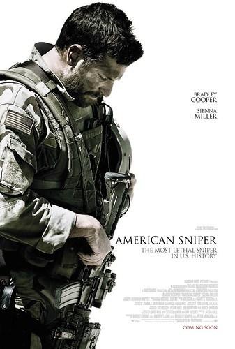 El francotirador - Estreno de cine destacado