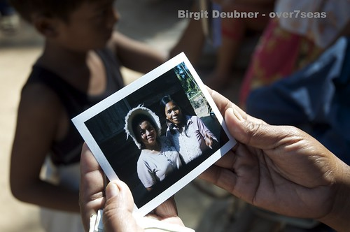 Seeing life through the lens - sharing pictures - Cambodia by Birgit Deubner