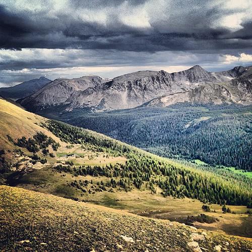 Rocky Mountain High by @MySoDotCom