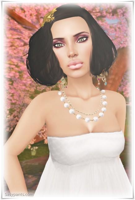 Hair Fair 2013 - Dulcina
