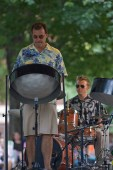 UA Steel Drum Band 023