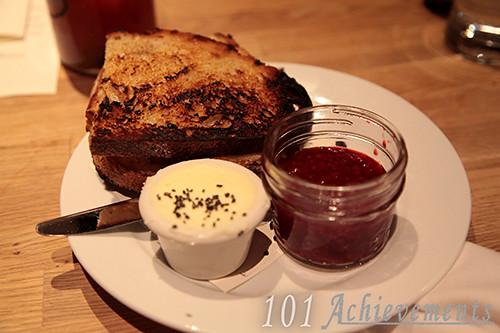 Blogger Brunch @ Meat & Potatoes