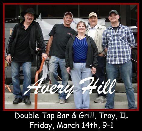 Avery Hill 3-14-14