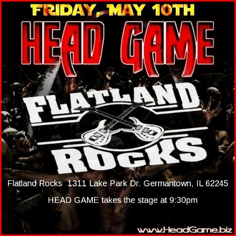 Head Game 5-10-13