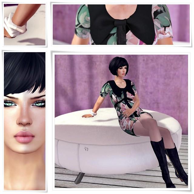 Belleza FLF The Secret Store Tee*fy Slink