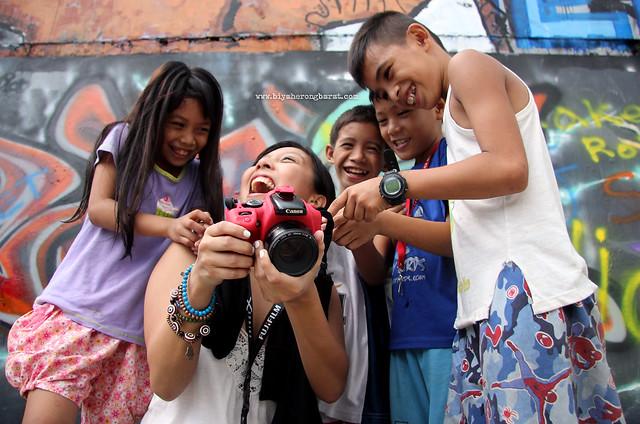 DPP Shutter Games Street Photography Intramuros Manila