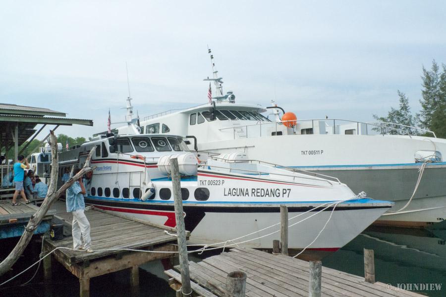 Redang Island Trip - 03
