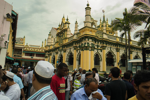 Mezquita Abdul Gaffoor