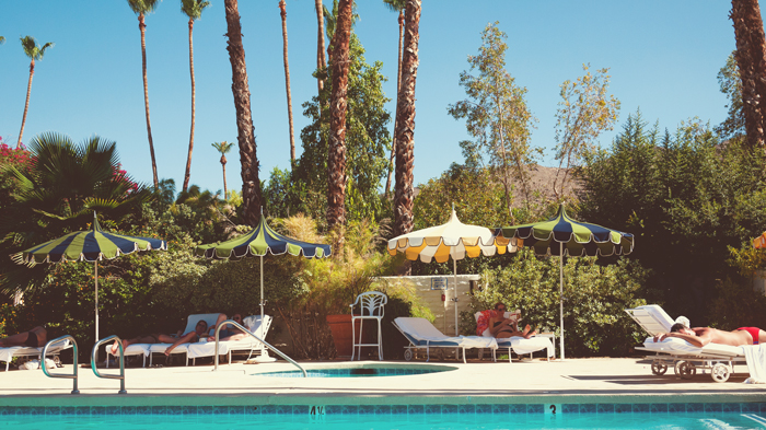 The Parker Palm Springs