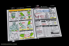 DX SOC Mazinger Z and Jet Scrander Review Unboxing (22)