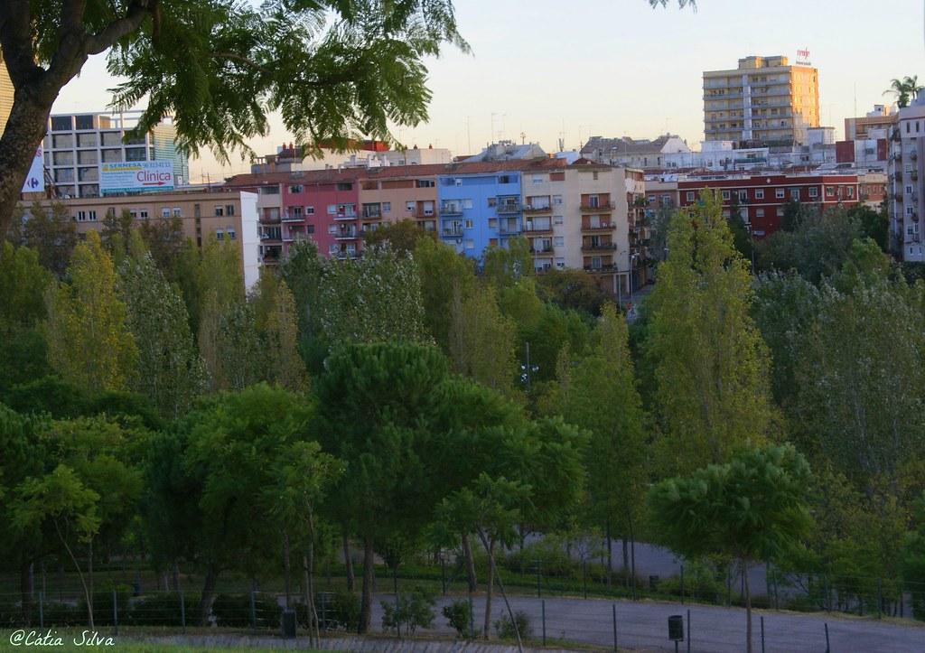 Parque de Cabecera - Valencia (10)