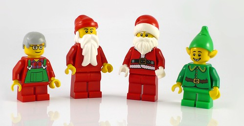 40059 Santa's Sleigh B05