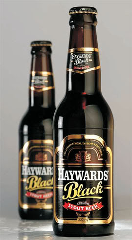 Haywards Black