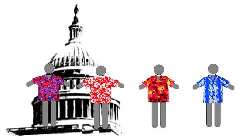 Congress Chooses Vacation Over NSA Hearings