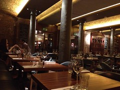 Hawksmoor, Covent Garden