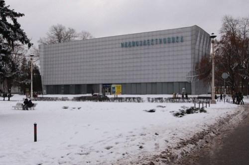Pavilion 15: 'Electronics and Communication'