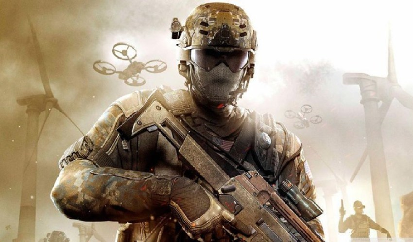 Sledgehammer Games Is Developing Next Call of Duty 1